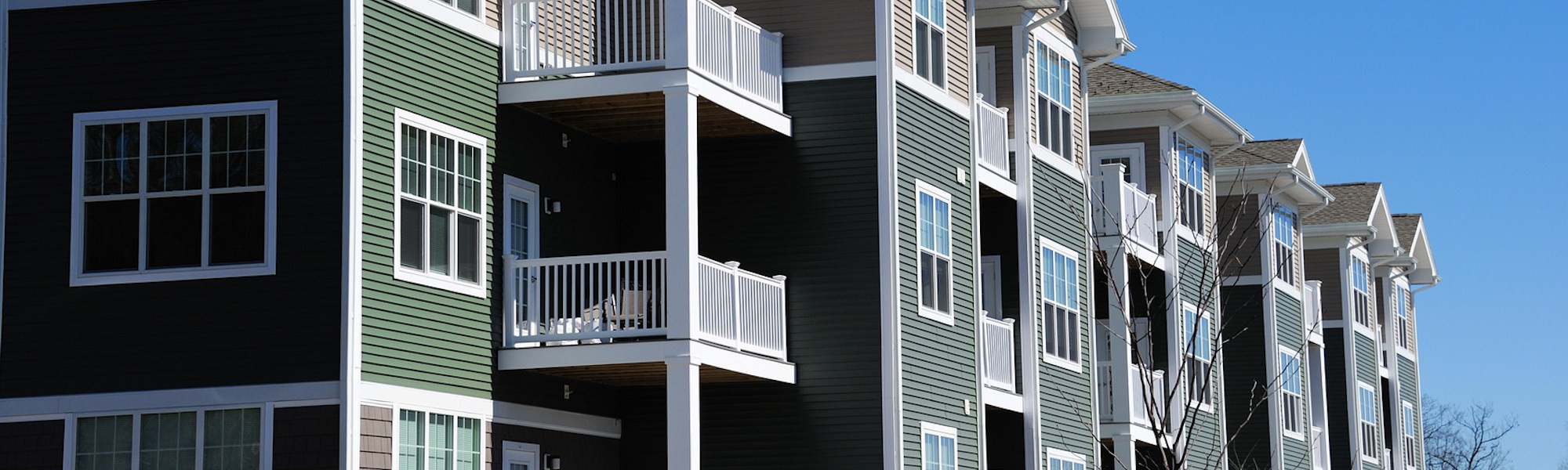 Apartment Complexes and Homeowners Associations